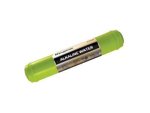 Lõi số 7 - Alkaline