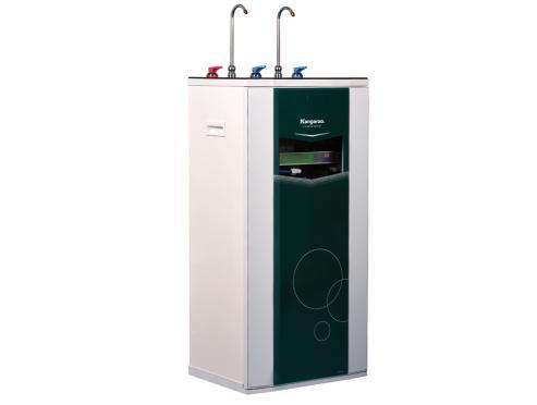 Máy lọc nước Kangaroo KG10A3 10 cấp lọc 2 vòi nóng lạnh